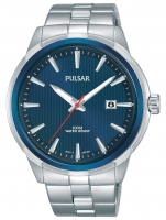 Ceas: Ceas barbatesc Pulsar PS9583X1 Clasic 43mm 10ATM