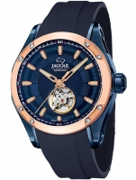 Ceas: Ceas barbatesc Jaguar J812/1 Special Edition Automatic 45mm 10ATM