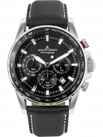 Ceas: Jacques Lemans 1-2099A Liverpool chrono 42mm 10ATM