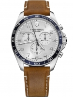 Ceas: Ceas barbatesc Victorinox 241900 Fieldforce Cronograf 42mm 10ATM