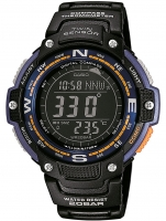 Ceas: Casio SGW-100-2BER Collection Herren 48mm 20ATM