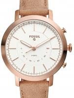 Ceas: Ceas de dama Fossil Q FTW5007 Neely  Hybrid Smartwatch 36mm 5ATM
