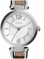 Ceas: Ceas de dama Fossil ES3861 Georgia  26mm 5ATM