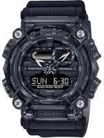 Ceas: Casio GA-900SKE-8AER G-Shock men`s 50mm 20ATM
