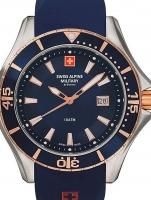 Ceas: Swiss Alpine Military 7040.1855 men`s watch 44mm 10ATM