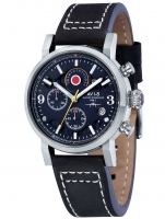 Ceas: Ceas barbatesc AVI-8 AV-4041-03 Hawker Hurricane Chrono 42mm 5ATM
