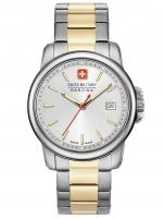 Ceas: Ceas de dama Swiss Military Hanowa 06-5230.7.55.001 Swiss Recruit II
