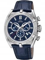 Ceas: Jaguar J857/2 Executive Chronograph 45mm 10ATM