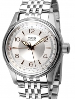 Ceas: Ceas barbatesc Oris 0175476794031-0782030 Big-Crown Automatic 40mm 10ATM