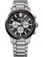Ceas: Ceas barbatesc Hugo Boss 1513189 Racing Chrono 44mm 5ATM