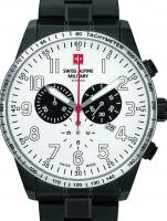 Ceas: Swiss Alpine Military 7082.9173 chronograph 45mm 10ATM