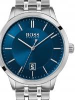 Ceas: Ceas barbatesc Hugo Boss 1513615 Officer  41mm 3ATM