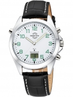 Ceas: Master Time MTGA-10735-12L Funk Specialist Series men`s 41mm 3ATM