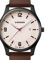 Ceas: Ceas barbatesc Wenger 01.1441.124 City Active  43mm 10ATM