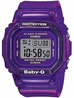 Ceas: Ceas de dama Casio BGD-560S-6ER Baby-G  40mm 20ATM