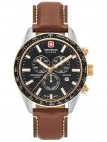 Ceas: Ceas barbatesc Swiss Military Hanowa 06-4314.04.007.09 Phantom Cronograf 42mm 10ATM