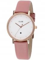 Ceas: Ceas de dama Cluse CL63002 Le Couronnement  33mm 3ATM