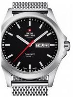 Ceas: Ceas barbatesc Swiss Military SMP36040.09  42mm 5ATM