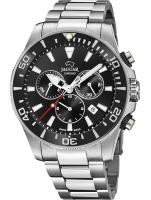 Ceas: Ceas barbatesc Jaguar J861/3 Executive Cronograf Diver 44mm 20ATM