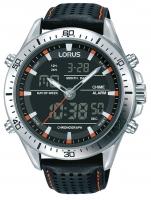 Ceas: Ceas barbatesc Lorus RW637AX9 Chrono 46mm 10ATM