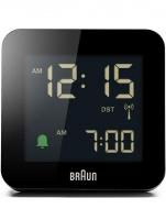 Ceas: Braun BC09B-DCF digital radio controlled alarm clock