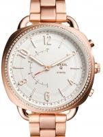 Ceas: Ceas de dama Fossil Q FTW1208 Accomplice  Hybrid Smartwatch 40mm 3ATM