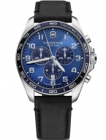 Ceas: Ceas barbatesc Victorinox 241929 Fieldforce Cronograf 42mm 10ATM