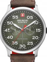 Ceas: Ceas barbatesc Swiss Military Hanowa 06-4335.04.006 Active Duty 43mm 10ATM