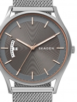 Ceas: Ceas barbatesc Skagen SKW6396 Holst 40mm 5ATM