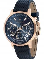 Ceas: Ceas barbatesc Maserati R8871134003 GT solar  44mm 10ATM