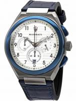 Ceas: Ceas barbatesc Maserati R8871639001 Triconic cronograf 40mm 10ATM