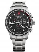 Ceas: Ceas barbatesc Victorinox 241816 Alliance Sport Cronograf  44mm 10ATM