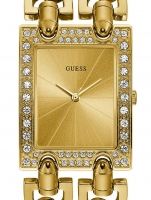 Ceas: Guess W1121L2 Heavy Metal Damen 28mm 3ATM