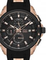 Ceas: Ceas barbatesc Cerruti CRA23601 Voceto Cronograf 47mm 10ATM