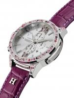 Ceas: Ceas de dama Haemmer Editie Limitata 300 Bucati   DSC-14 Imperia II Purple Chrono. 45mm 10ATM