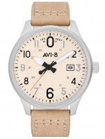 Ceas: Ceas barbatesc AVI-8 AV-4053-0H Hawker Hurricane 43mm 5ATM