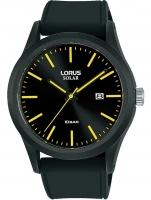 Ceas: Lorus RX301AX1 Solar men`s 42mm 10ATM