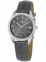 Ceas: Ceas de dama Jacques Lemans 1-2085A La Passion 30mm 10ATM