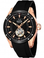 Ceas: Ceas barbatesc Jaguar J814/1 Special Edition Automatic 45mm 10ATM