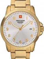 Ceas: Ceas barbatesc Swiss Alpine Military 7011.1112  40mm 10ATM