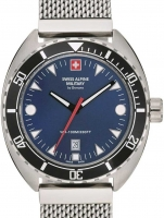 Ceas: Ceas barbatesc Swiss Alpine Military 7066.1135 Turtle  44mm 10ATM