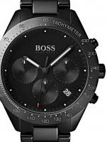 Ceas: Ceas barbatesc Hugo Boss 1513581 Talent Cronograf  42mm 5ATM