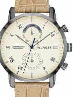 Ceas: Ceas barbatesc Tommy Hilfiger 1710399 Dressed Up  44mm 5ATM
