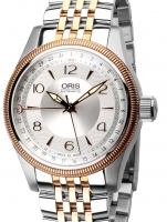 Ceas: Ceas barbatesc Oris 0175476794331-0782032 Big-Crown Automatic 40mm 10ATM