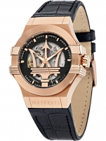 Ceas: Ceas barbatesc Maserati R8821108039 Potenza automatic 42mm 10ATM