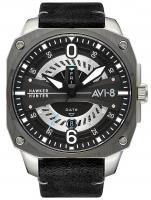 Ceas: Ceas barbatesc AVI-8 AV-4057-01 Hawker Hunter 43mm 5ATM
