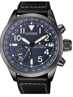 Ceas: Ceas barbatesc Citizen CC3067-11L Eco-Drive Promaster Satellite-Wave GPS 44mm 20ATM