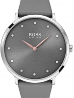 Ceas: Ceas de dama Hugo Boss 1502413 Jillian  40mm 3ATM