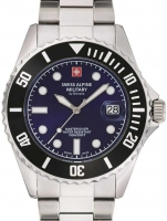 Ceas: Ceas barbatesc Swiss Alpine Military 7053.1138  42mm 10ATM