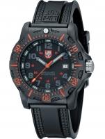 Ceas: Ceas barbatesc Luminox A.8815 Black OPS Carbon 8800 Serie 45mm 200M